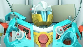 TOBOT English | 313 Pedals to Propellers | Season 3 Full Episode | Kids Cartoon | Videos for Kids
