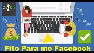 Si te Fitojm Para me Facebook
