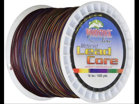 Leadcore Line Unique Way To Connect