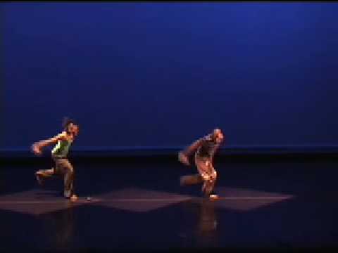 Evidence, A Dance Company
