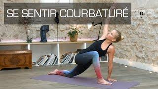 Yoga pour soulager les courbatures  - Yoga Master Class