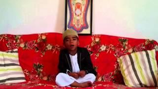 Syed Huzaifa New Naat Ya Nabi Salamo Alika(SADAT HAJJ UMRAH 01254368193)