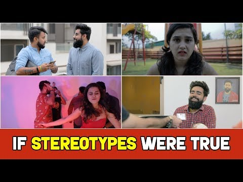 IF STEREOTYPES WERE TRUE | RishhSome Ft. Old Delhi Films