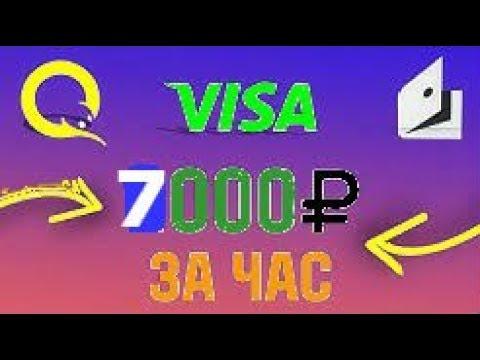 Доступные деньги 2019 ЗАРАБОТОК В ИНТЕРНЕТЕ ОТ 7000 РУБЛЕЙ В ДЕНЬ