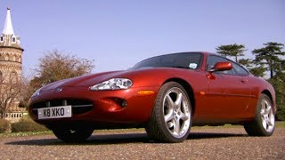 The Best Big Cars For Your Money Fifth Gear смотреть