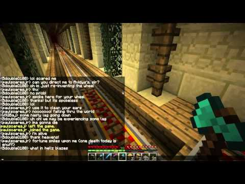 The Mindcrack Minecraft Server - Episode 154 - Stuck in hell