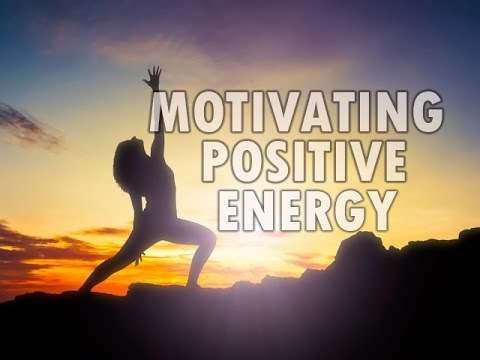 Motivating Positive Energy: Relaxing Subliminal Meditation For Motivation and Success