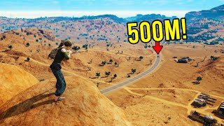 PUBG: Funny & WTF Moments Ep. 552