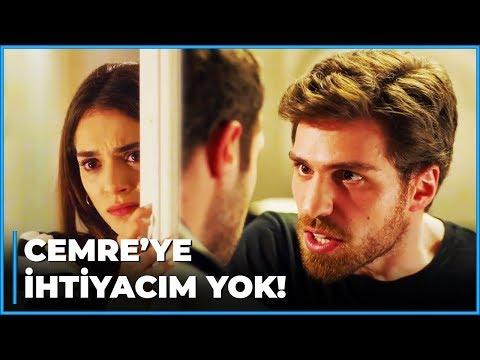 Nedim, Cemre'ye Aşkını İNKAR ETTİ! | Zalim İstanbul 21. Bölüm (İLK SAHNE)