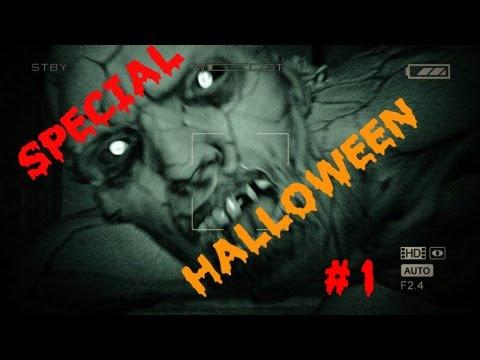 SOIRE SPECIAL HALLOWEEN PARTIE #1 | Dead...