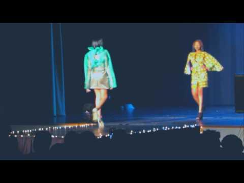 MIlford Mill Fashion Show Video 2017