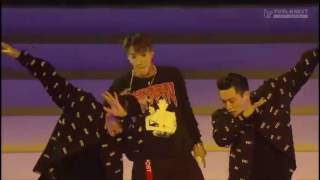 JUN. K - Young Forever (Japanese ver.) Live concert
