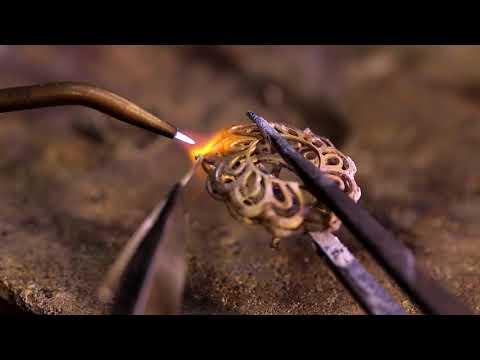 Ermeniler - Bölüm 13: Kuyumculuk