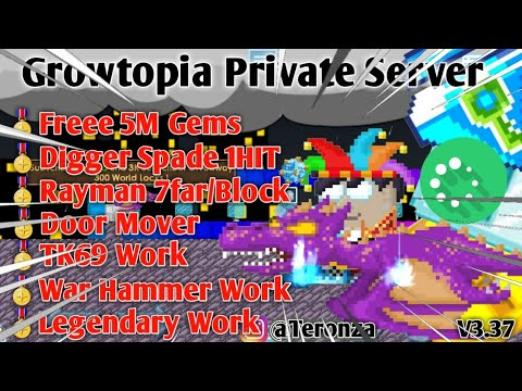 growtopia-private-server-2020-|-gtmg-😅