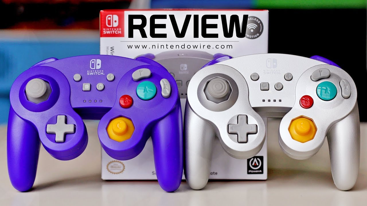 How to Use a GameCube Controller With 'Super Smash Bros  Ultimate'