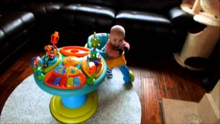 d541643e412d Dylan - Bright Starts Around We Go Activity Station - Coolest Baby ...