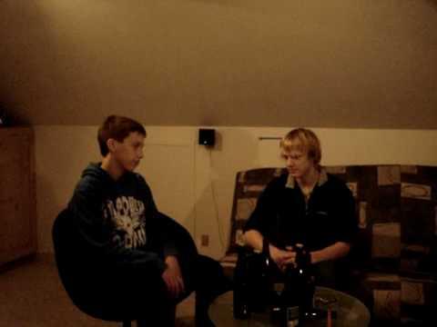 Martin Kristensen - Ole-sangen (Musikvideo)