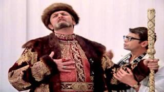 """Иван Васильевич меняет профессию.""""Вы водку пьёте?"""""""