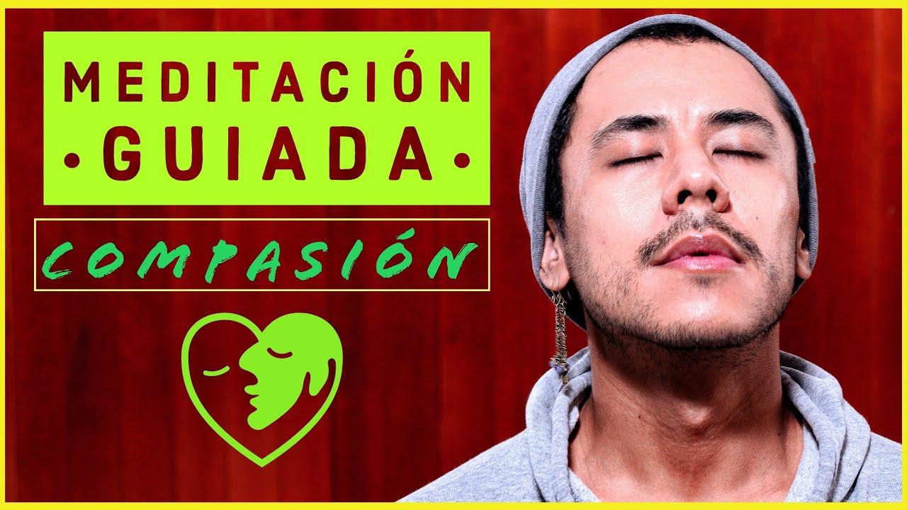 Práctica de Compasión | Meditación Guiada | Dar y Recibir | TONGLEN | 25 Minutos | En Español