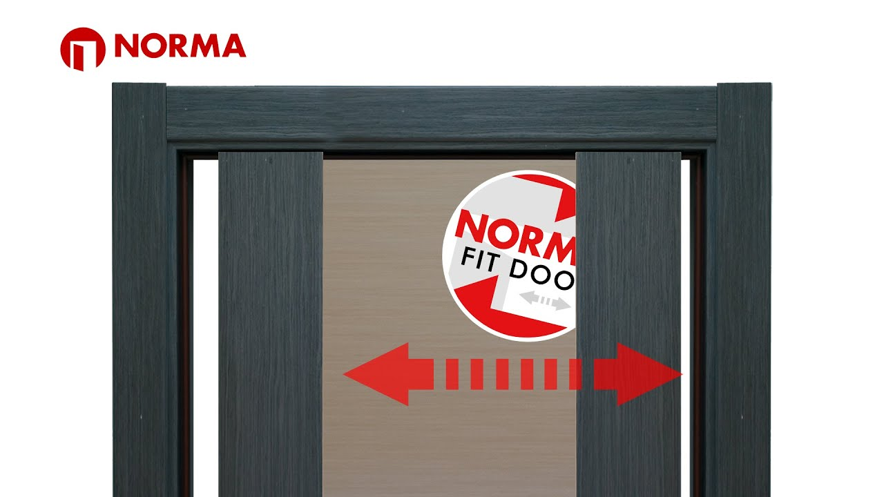 puertas norma fit door english