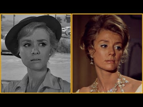 The Twilight Zone ( 1959-1964) Then and Now 2019 Part Three