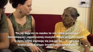 Stypendium z Wyboru 2013: Katarzyna Wińska