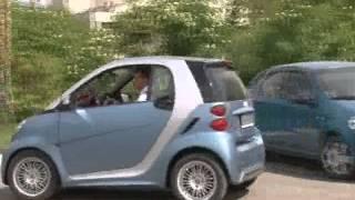Mercedes Smart Fortwo(, 2013-06-16T02:59:03.000Z)