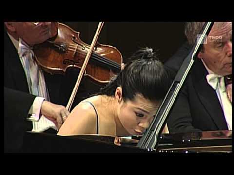 Joyce Yang and the Liszt Ferenc Chamber Orchestra (Live at Müpa Budapest)
