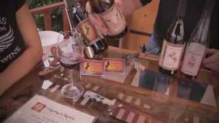 Hellanback Ranch Vineyard