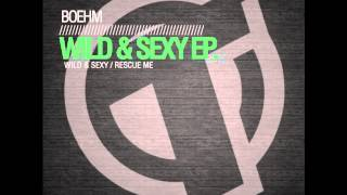 Boehm-Rescue Me(Original Mix) TR073