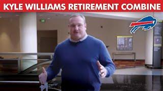 Kyle Williams Retirement Combine | Buffalo Bills