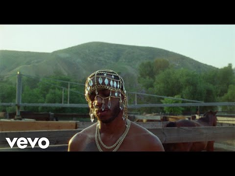 6LACK, Khalid - Seasons (Official Music Video) music