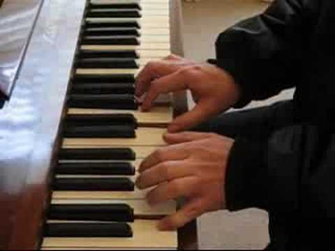 Imagine - Piano chords