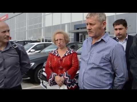 Обманутые покупатели КИА в Липецке штурмовали дилерский центр