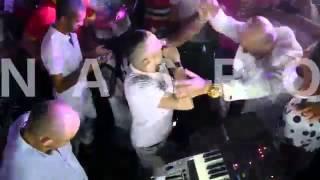 Mohamed Benchent -T3almet Tbaya3 Bizar Wlat Jini L Dar Live 2015 By [Fethii StiikàGę]