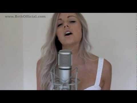Feel This Moment / Take On Me (Pitbull & Christina Aguilera / A-Ha cover) - Beth