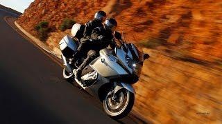 #284. Супер мотоцикл BMW K 1600 GTL 2011