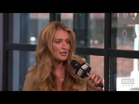 "Cat Deeley Talks About Hosting The Emmy-Award Winning Show ""So You Think You Can Dance"""