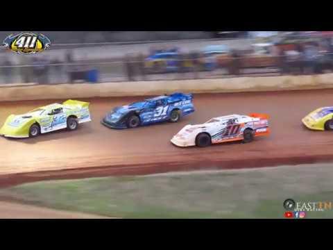 Sportsman @ 411 Motor Speedway (12-30-17)