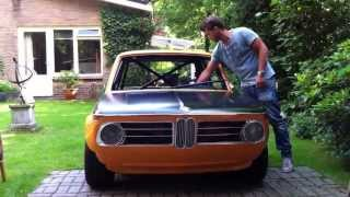 Bmw 2002 Ti Alpina with M42 with thottle bodies.