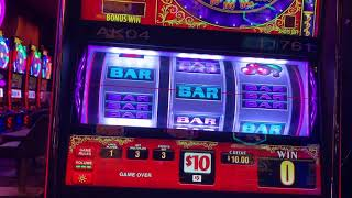 WAR AT THE SHORE PART 2/4! $100 WOF & Pinball $30/Spin With Bonus!!