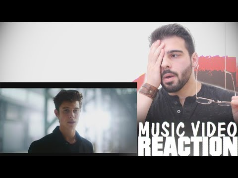 """Shawn Mendes - """"Youth"""" ft. Khalid - Music Video Reaction Mp3"""