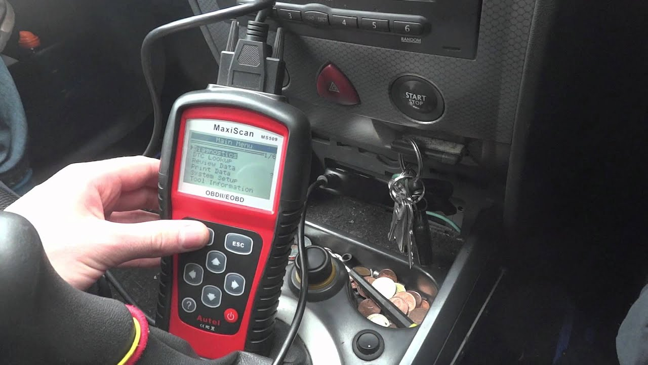 2002 Mini Cooper Radio Wiring How To Access Obdii Port On Renault Megane Youtube