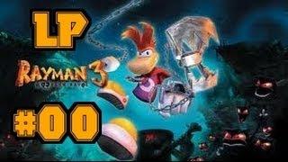 Rayman 3: Hoodlum Havoc 00 - Jak opravit grafický glitch Raymana 3 ve Windows 7