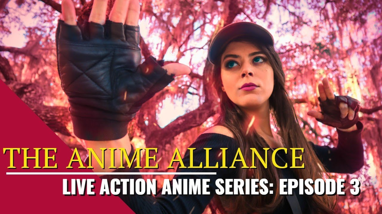 Download THE ANIME ALLIANCE - EPISODE #3