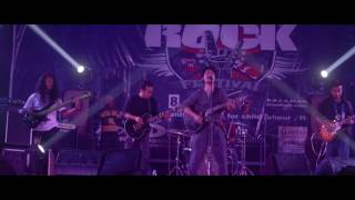 Download Biraj and the Band - Live @ Rangia Rock Festival {2017} HD 1080p MP3 song and Music Video