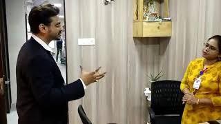 A Small Interview with Souvik Pal (সৌভিক পাল সঙ্গে একটি ছোট সাক্ষাত্কার)