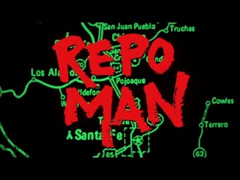 Repo Man - Up Close With Harry Dean Stanton