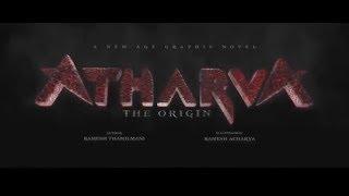 Aatharva 2018 new movie trailers bollywood -shahrukh khan