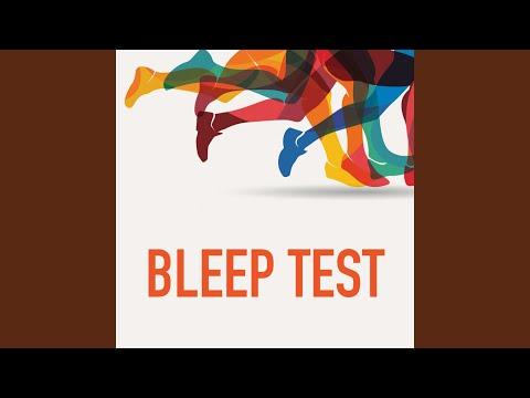 20m Bleep Test (Complete Test)